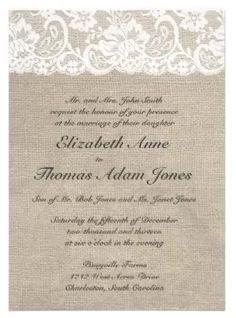 Top 11 Wedding Invitation Trends (and how to find them cheap!)
