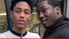 Lil George -- Meek Mill's a Hypocrite ... He Jacked My 'Sauce' | TMZ.com TimelyPick - celebs (updated every 4 hours)