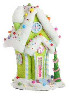 awesome website with tons of SUPER CUTE christmas decorations, ribbon, ornaments, etc