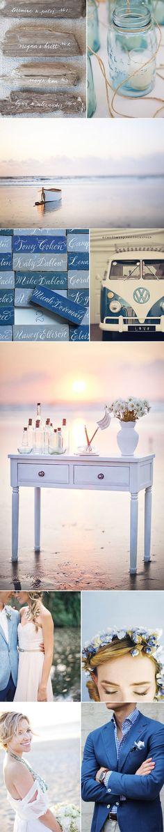 ©10 ans après - mariage a la plage - noces detain - Le blog de Madame c 3