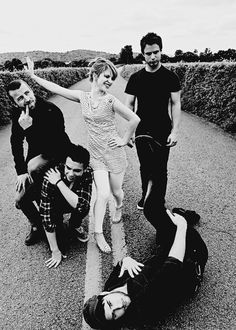 Brand New Eyes Era