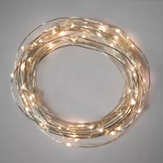 Wrap battery operated string lights around headboards, decor accents, posters, frames, mirrors and more to create cozy spaces and glowing crafts.
