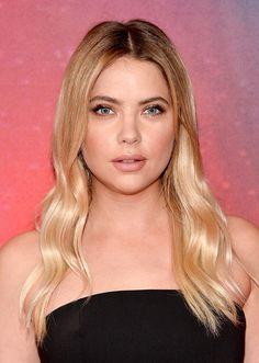 The Beauty Evolution of Ashley Benson 2005-2017 | StyleCaster