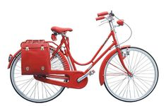 Velo Love: Italian City Bikes