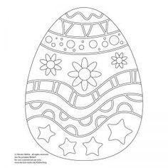 Osterei Malvorlage Bitte Klicken Osterei Malvorlage Ausmalbilder Ostern