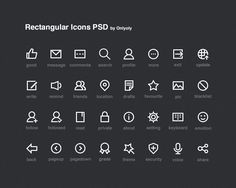Rectangular_icons_psd-onlyoly