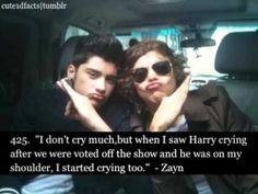 One Direction facts - part 1 :D