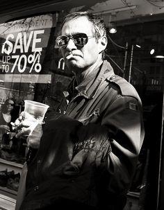fbcebf173e7b  Celebrity Eyewear With Charlton Heston People With Glasses