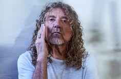 """Os fãs de Robert Plant ainda aguardam ansiosamente pela chegada do dia 13 de outubro, quando """"Carry Fire"""". o décimo primeiro disco solo de sua carreira, chega às lojas de todo o mundo, mas aos poucos, têm tido a chance de ter pelo menos uma parte de sua curiosidade aplacada. Hoje, o cantor liberou"""