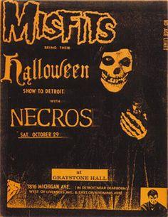 Music Flyer, Concert Flyer, Concert Posters, Festival Posters, Halloween Band, Halloween Music, Rock Posters, Band Posters, Music Posters
