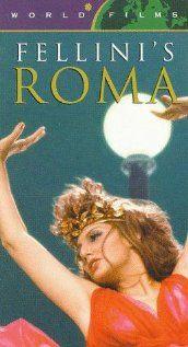 Roma: Federico Fellini