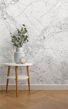 Create a truly unique statement wall that reflects the wild textures of the world with these simple but modern grey wallpaper ideas for your home. We use only the highest quality images in our wall mu Hall Wallpaper, Grey Wallpaper, Painting Wallpaper, Modern Wallpaper, Textured Wallpaper, Office Wallpaper, Photo Wallpaper, Wallpaper Ideas, Wallpaper Murals