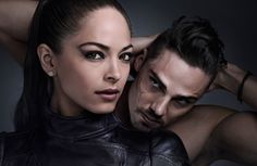 Kristin Kreuk & Jay Ryan / Catherine Chandler & Vincent Keller - CW's Beauty & the Beast Catherine Chandler, Jay Ryan, Best Tv Shows, New Shows, Favorite Tv Shows, Movies And Tv Shows, Favorite Things, Kristin Kreuk, Smallville
