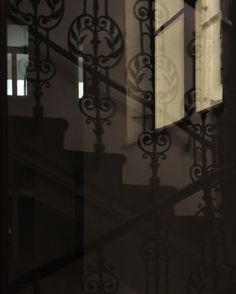 Karl Seitinger, Night Time Reflections on ArtStack #karl-seitinger #art