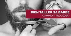 [Guide] Comment bien tailler sa barbe ?   Barbedudaron.fr