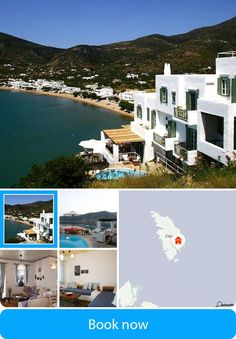 Hotel Niriedes (Platis Gyalos, Greece) – Book this hotel at the cheapest price on sefibo.