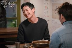 Pretty Sister Who Buys Me Food (밥 잘 사주는 예쁜 누나) Korean - Drama - Picture Korean Drama Quotes, Korean Drama Movies, Korean Dramas, Jung In, Melting Moments, My Ghost, While You Were Sleeping, Hyun Bin, Asian Boys