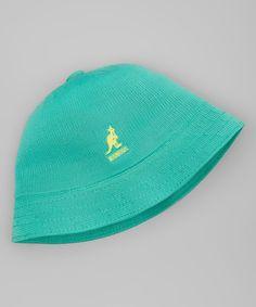 Astroturf Tropic Bucket Hat