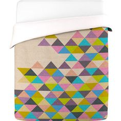 Incomplete Duvet Cover Queen now featured on Fab.