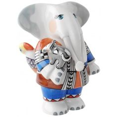 Tom of the #Elephant Family collection | Villeroy & Boch