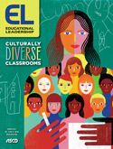 """From Educational Leadership: """"Culturally Diverse Classrooms: Border Kids in the Home of the Brave"""" -- Article describing what it's like for unaccompanied minors who are SIFE (students with interrupted formal education) to be in school in elementary, middle, and high school grades and offers 10 recommendations for teachers on how to help these ELLs adjust and manage in school."""
