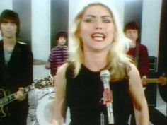 Blondie - Hanging On The Telephone - YouTube