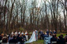 Fall wedding. Photo Credit: Hoffer Photography #brandywinemanorhouse
