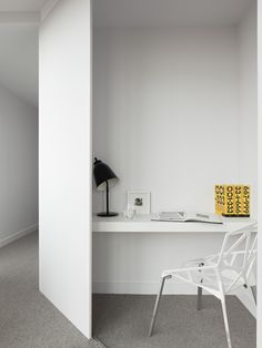 Luna Apartments,© Peter Clarke