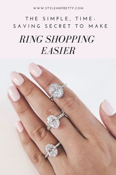1195ec41f 4025 Best Engagement Rings images in 2019 | Halo rings, Engagement ...