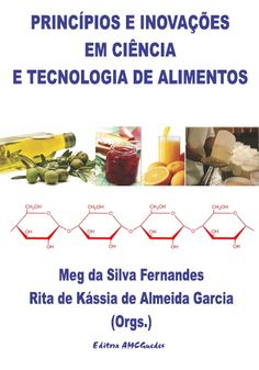 Tecnologia de alimentos - adquira seu exemplar  megsfernandes@gmail.com