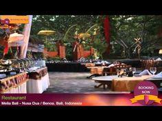 Melia Bali - Nusa Dua, Benoa, Bali, Indonesia - YouTube