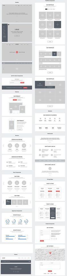 PSD Web Design - One...