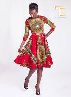 Vous tomberez certainement sous le charme de Ebène, la collection 2015 de la marque Totally Ethnik. Totally Ethnik est une marque de luxe ghanéene créé par une ivoirienne: Marie Kipré. La styliste fait preuve de beaucoup de créativité et veut inscrire sa marque dans la cour des grands, et on peut affirmer en voyant la ...