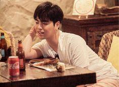 iKON Summertime Season 3 in Hawaii Photobook Scan Kim Jinhwan, Hanbin, Koo Jun Hoe, My Big Love, Chula, Photo Book, Summertime, Kpop, Season 3