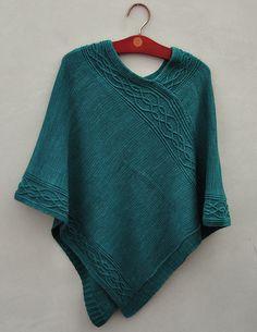 Stitchery Witchery — Sarucha – a free knitting pattern by Christa...