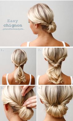 Gorgeous Hairstyles #Beauty #Trusper #Tip