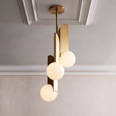 Bower LED Chandelier