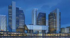 Abu Dhabi Finans Merkezi