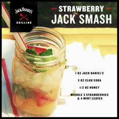 Keep your cool. #JackDaniels #drinkrecipes #drinks #cocktails #whiskey