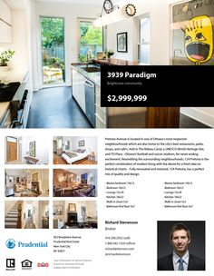 8 5x11 newly listed flyer template real estate listing flyer