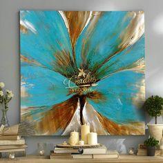 Decorative Paintings on Oil on Order. See the entire catalog Here: YOU Cuadros a la Carte Acrylic Painting Flowers, Acrylic Art, Painting Abstract, Abstract Paintings, Modern Art Paintings, Decorative Paintings, Portrait Paintings, Art Abstrait, Painting Inspiration