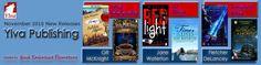Renee Entress's Blog: [Release Day Blitz & Giveaway] Ylva Publishing Rel...