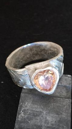 Silver Rings, Clay, Jewelry, Clays, Jewellery Making, Jewerly, Jewlery, Jewelery, Modeling Dough