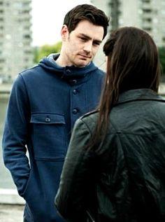 Matthew McNulty in'' Misfits'' (2009)