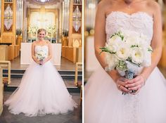 Beautiful Bride! http://www.patrickremingtonphotography.com/2015/01/02/becca-charles-married-jackson-mississippi/