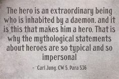 Some Carl Jung Quotations