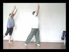Curso de Chi Kung: Tai Chi Kung - YouTube