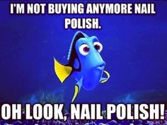 16 Hilarious Struggles Every Nail Polish Obsessed Person Can Relate To