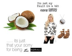 """""""CocoNutty"""" by heedagurl on Polyvore"""