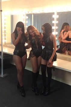 Destiny's Child Reunited At Superbowl 2013 Black Celebrities, Beautiful Celebrities, Celebs, Queen Of The South, Beyonce And Jay Z, Destiny's Child, Michelle Williams, Beyonce Knowles, Janet Jackson